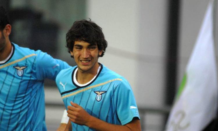 Lazio, l'Empoli pressa per Cataldi: 'Qui sarebbe titolare...'