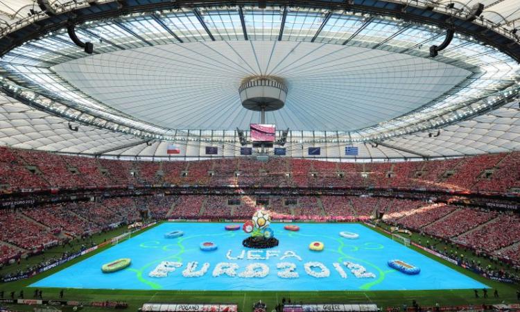 Polonia: gran gol in rovesciata di Kazmierczak. VIDEO