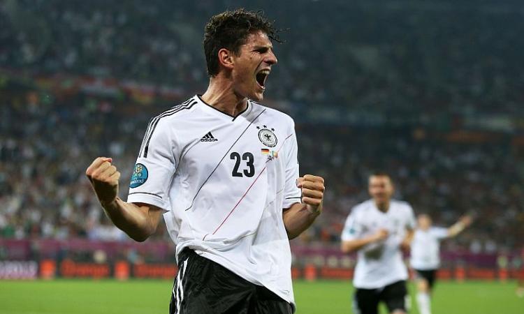 Germania, Gomez: 'Mai più come col Messico o torniamo a casa' VIDEO