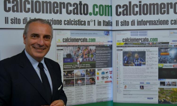 """Juve, """"30 sul campo"""": Agnelli (con Del Piero) mette Figc spalle al muro"""