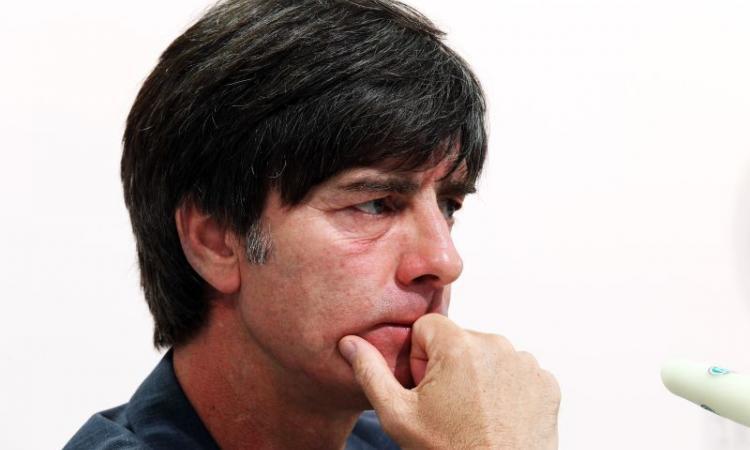 Brasile 2014, Germania: Low 'Klose da record'