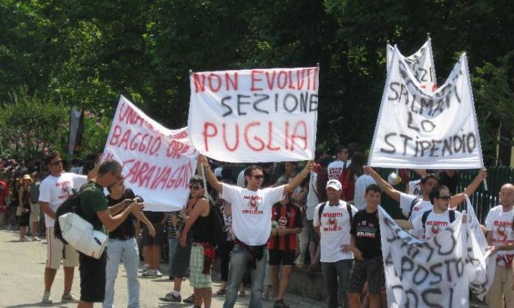 Vivo x lei, Jacobelli: Berlusconi, cos'ha fatto di male Seedorf per trattarlo così?