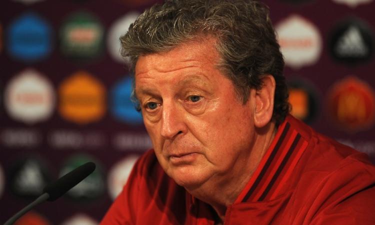 Hodgson fiducioso prima di Ucraina-Inghilterra VIDEO