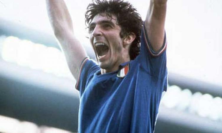 Italia-Brasile '82, il virtual reality: gioca con Paolo Rossi VIDEO