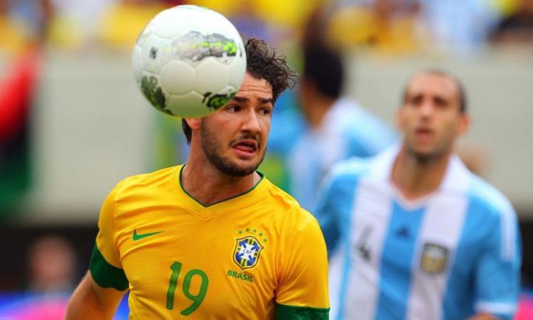 Pallone di latta: trionfa Pato