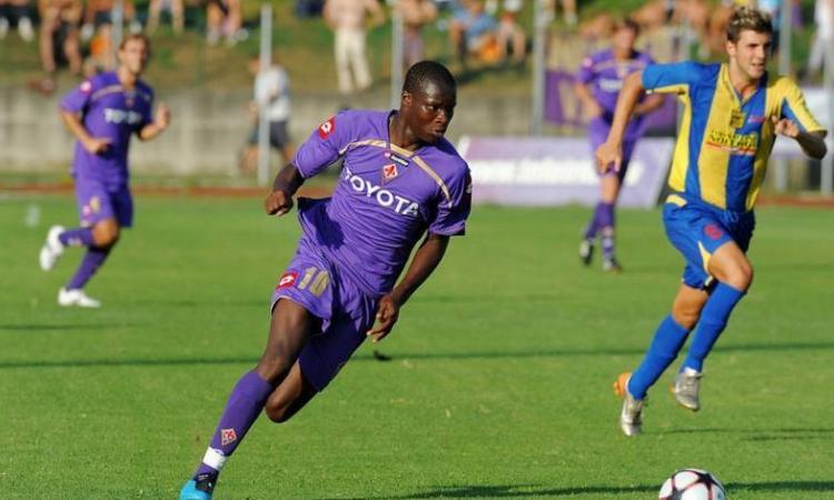 Fiorentina, Babacar o Bernardeschi nell'affare Bergessio