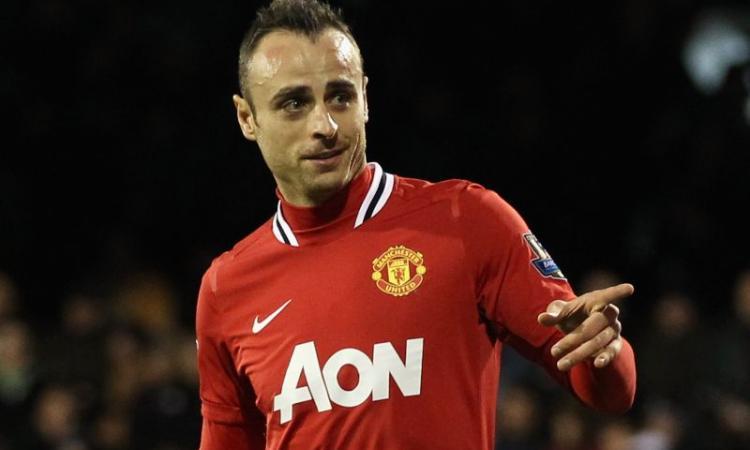 Ex Manchester United, fu vicino a Juve e Fiorentina: UFFICIALE, si ritira Berbatov