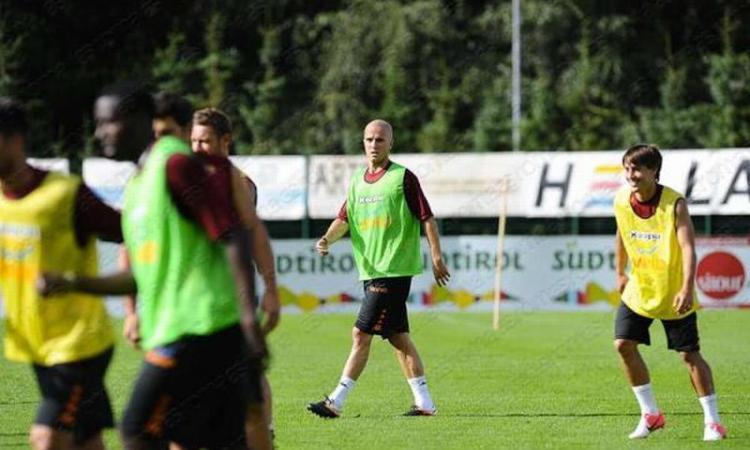 Roma, ora il Torino:| Bradley farà il regista