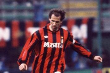 Franco Baresi Milan