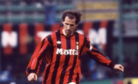 Milan, Baresi a Maldini: 'Bentornato a casa, Paolo'