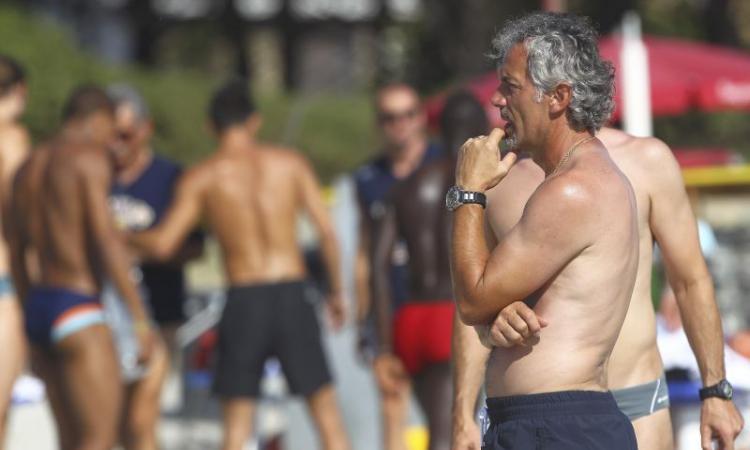 Ghirardi: 'Spero Berlusconi non chieda Donadoni'