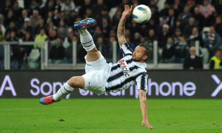 Lista Champions Juventus, nessuna sorpresa: c'è Pepe, fuori Motta