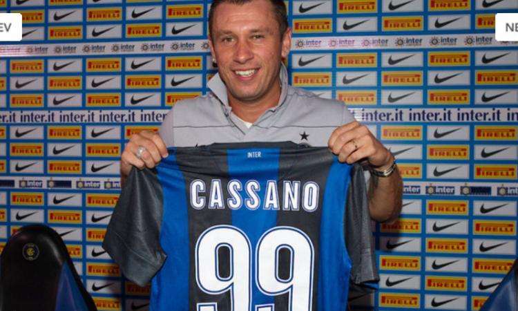 Carlo Nesti: | 'Cassano? Sbagliato rispondergli'
