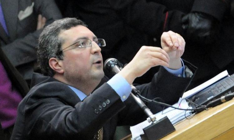 Auricchio, investigatore Calciopoli: 'Juve?  Dicono di avere 36 scudetti...'