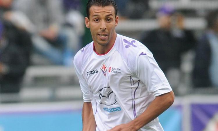 Fiorentina, El Hamdaoui:| Al Milan ha già segnato