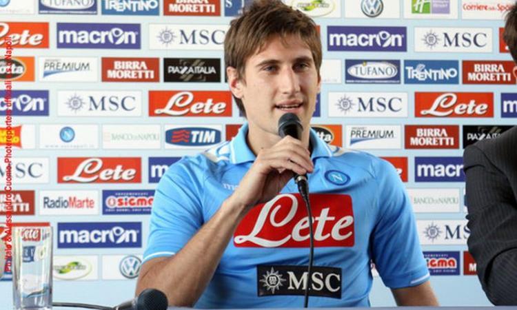 Napoli:| Fernandez chiede ufficialmente la cessione