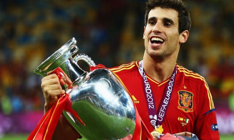 Bayern Monaco: operazione in vista per Javi Martinez