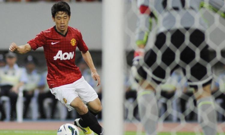 Kagawa contro Moyes: 'Frustrante non giocare'. VIDEO