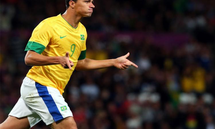 Brasile: Jo al posto dell'infortunato Leandro Damiao