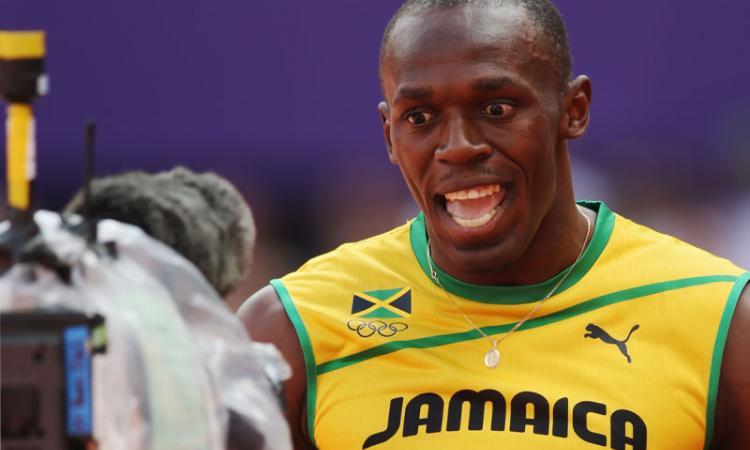 Bolt annuncia: corro a Rio 2016 e poi mi ritiro per fare finalmente il calciatore