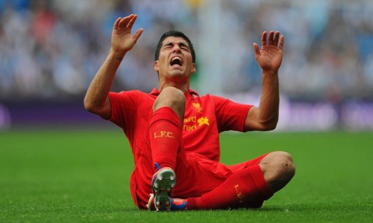 Suarez-Juve: grazie, ma sto bene a Liverpool
