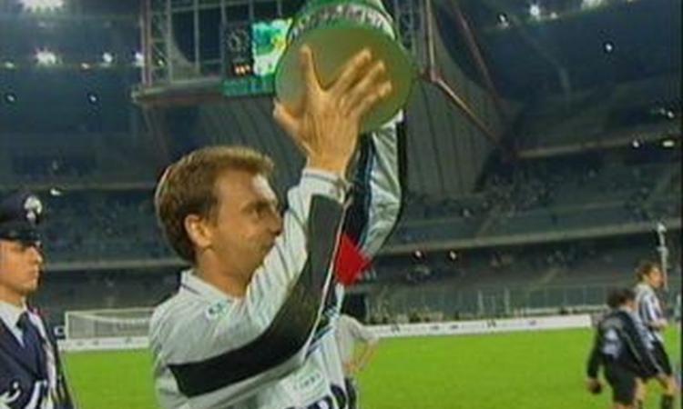 Marchegiani: 'Vi spiego perché il Milan va in difficoltà'