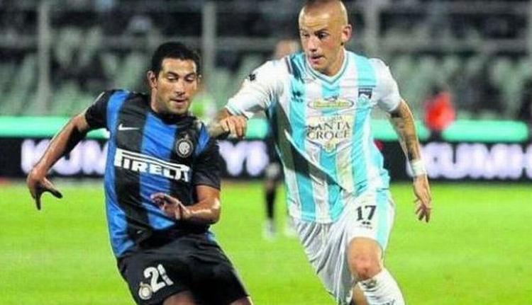 Pescara, Weiss:  Lo vuole il Milan
