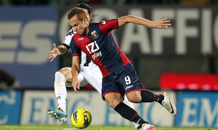 Genoa, flop Zè Eduardo: si va verso la rescissione