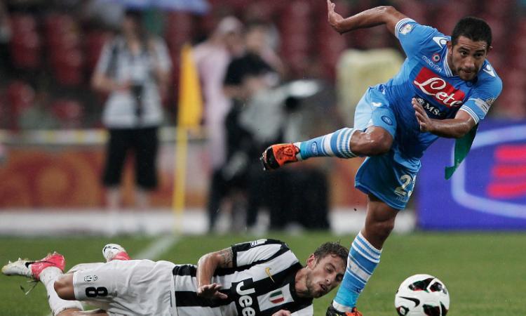 Gargano come Cassano: |'Tifo Inter da bambino'