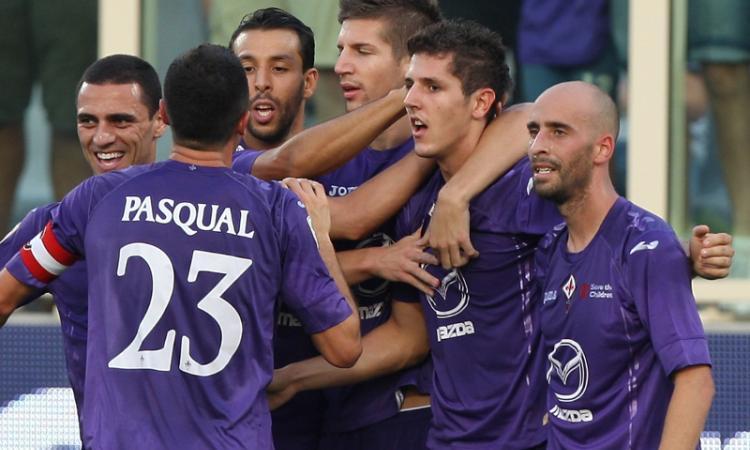 L'ex Battistini:| 'Fiorentina, la punta serve subito'