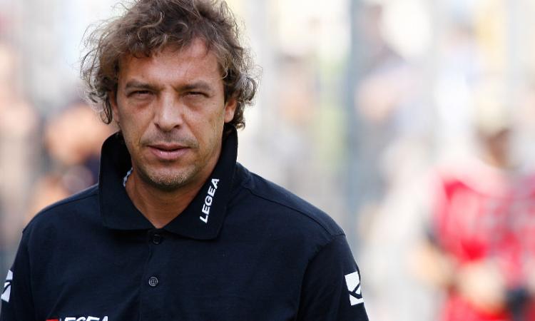 Ad Lecce: 'Avanti con Moriero, no a Bojinov'
