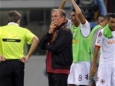 Zeman su Balotelli: 'Un talento, ma non è grande calciatore'