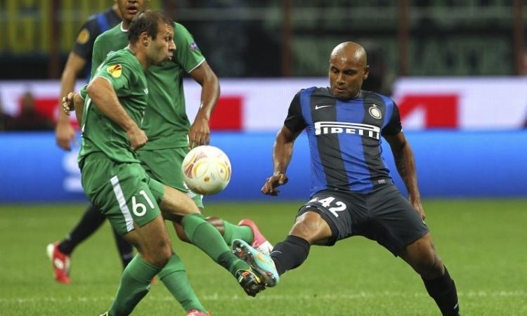Inter, Jonathan: |Brasile o Parma nel futuro