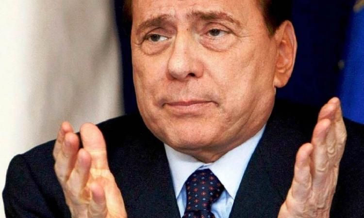 Berlusconi: prima di Catania ancora a Milanello