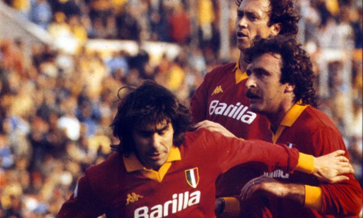 Conti su Garcia: 'La Roma ha trovato una persona molto preparata'
