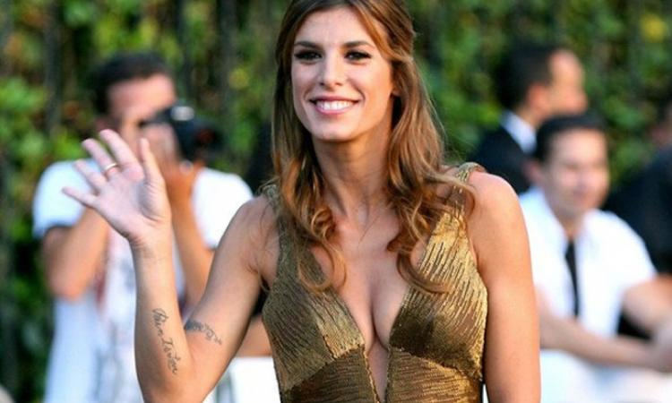 Elisabetta Canalis festeggia i 35 anni da single: VIDEO