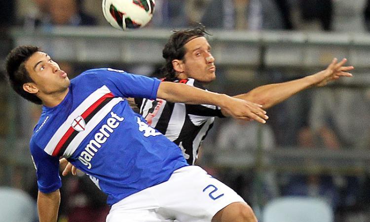 Sampdoria-Catania, formazioni ufficiali