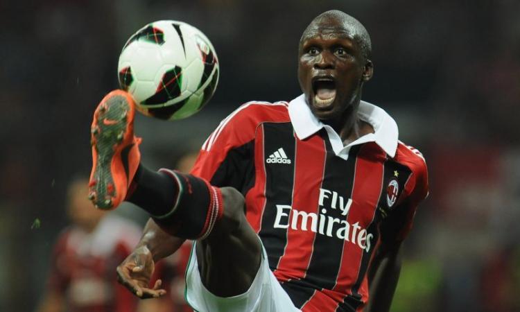 Che fine ha fatto? Bakaye Traoré, il talismano del Milan: da Niang senza patente al ritiro a 31 anni