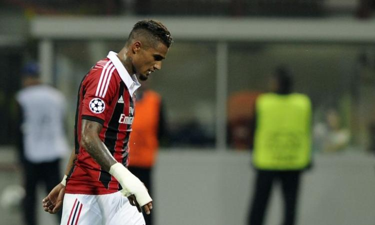 Schalke 04, Keller: 'Boateng da noi, Kakà al Milan. Giudicate...'