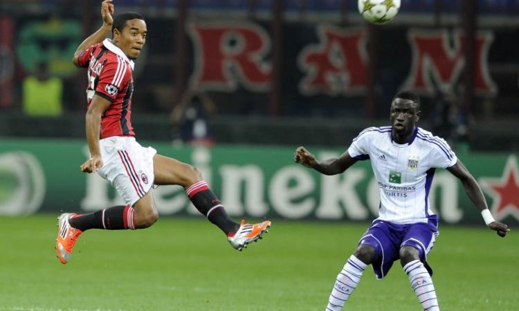 Fulham, Emanuelson:| 'Felice per l'esordio da titolare'