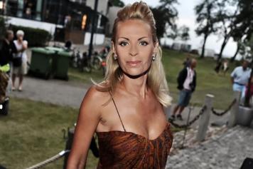 Helena Seger signora Ibrahimovic