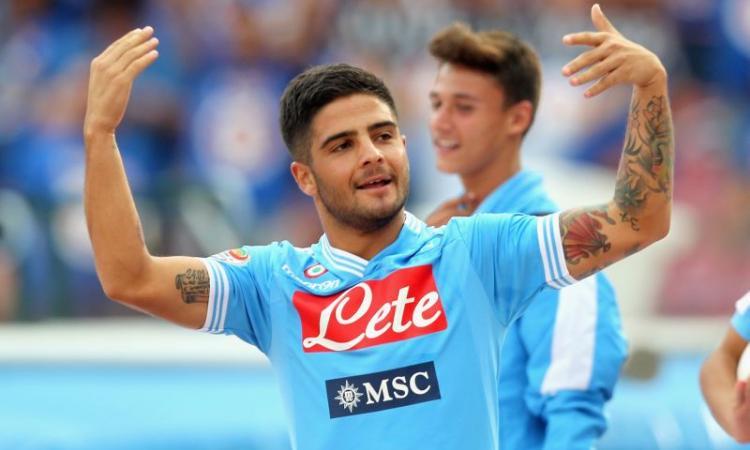 Ag. Insigne|: 'Il Napoli non può fare a meno di Lorenzo'