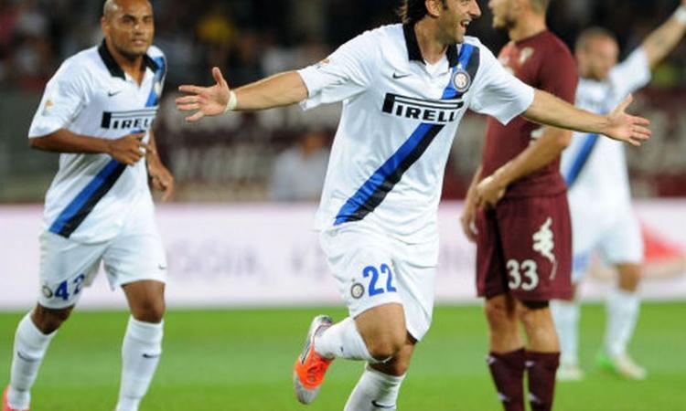 Inter, Milito: 'Spero di tornare con la Juve'