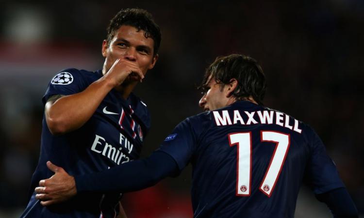 Milan, Thiago Silva: 'Ti consiglio Alex, ma...'