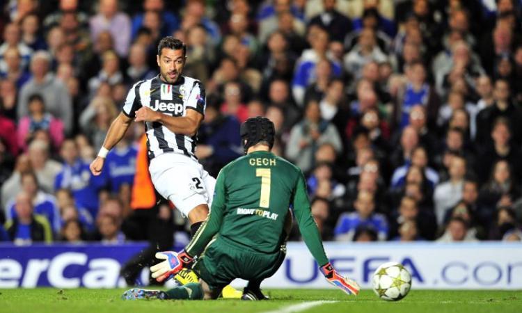 Barcellona: per la porta spunta Cech