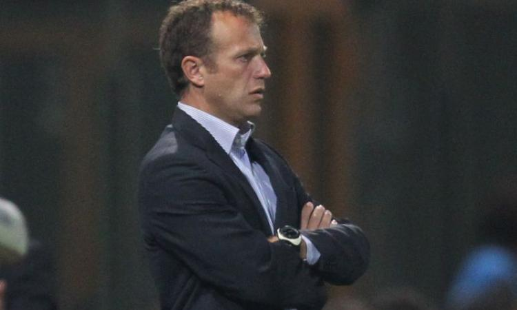 CM STADIO: Vicenza-Ternana 2-1. Breda: 'Mica siamo salvi'