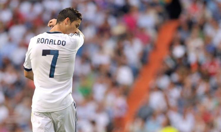 Dal Portogallo: 'Ronaldo via da Madrid'