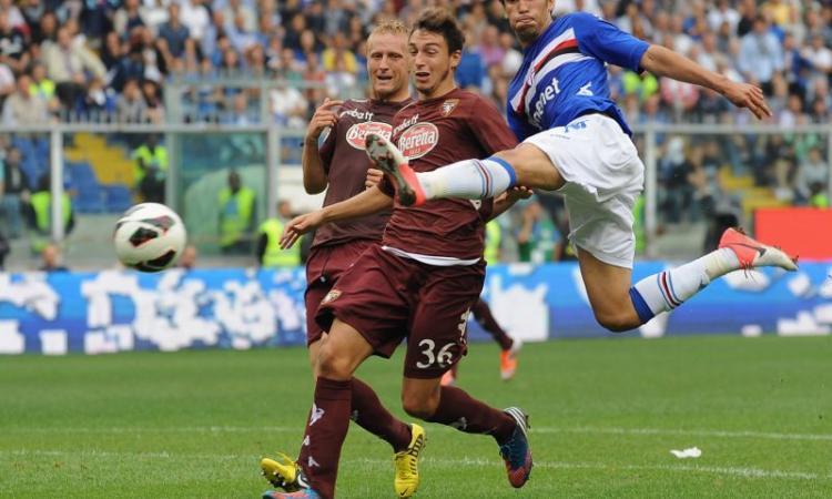 Torino-Milan: Ventura retrocede l'ex Darmian