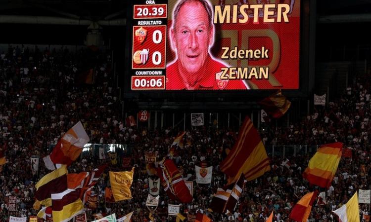VIDEO Zeman: |'Sono in discussione'