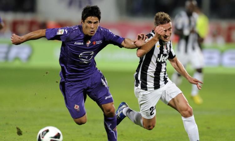 Fiorentina, Roncaglia entra nel mirino di Montella: si deve dare una calmata